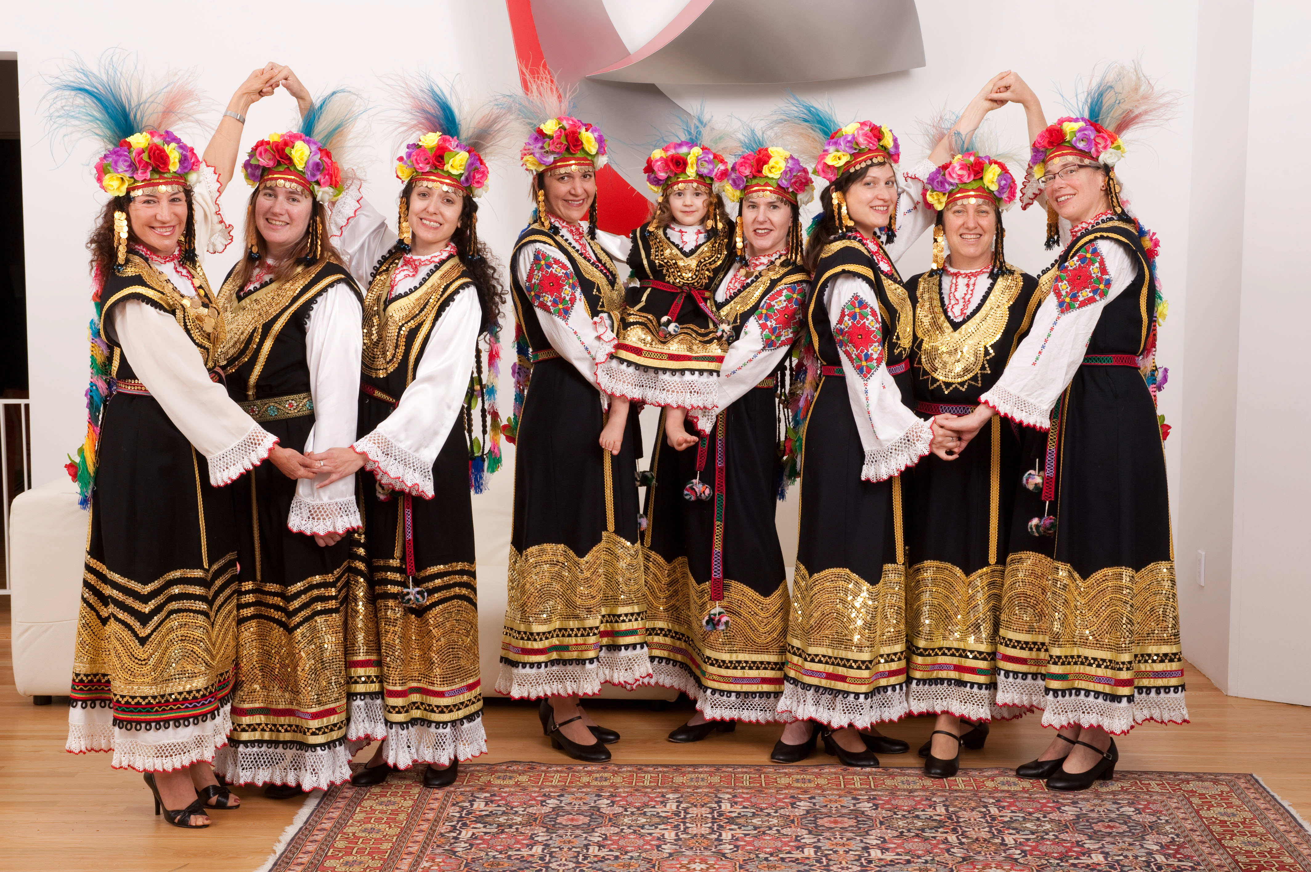 bulgarian customs and traditions Bulgarian cultural center aims to unite bulgarian communities in the tri-state  region and all those who have special interests in bulgarian culture our vision is .
